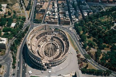 Wer ohne Erlaubnis mit einer Drohne übers Kolosseum oder andere Bauwerke fliegt, muss in Italien mit einer saftigen Geldstrafe rechnen