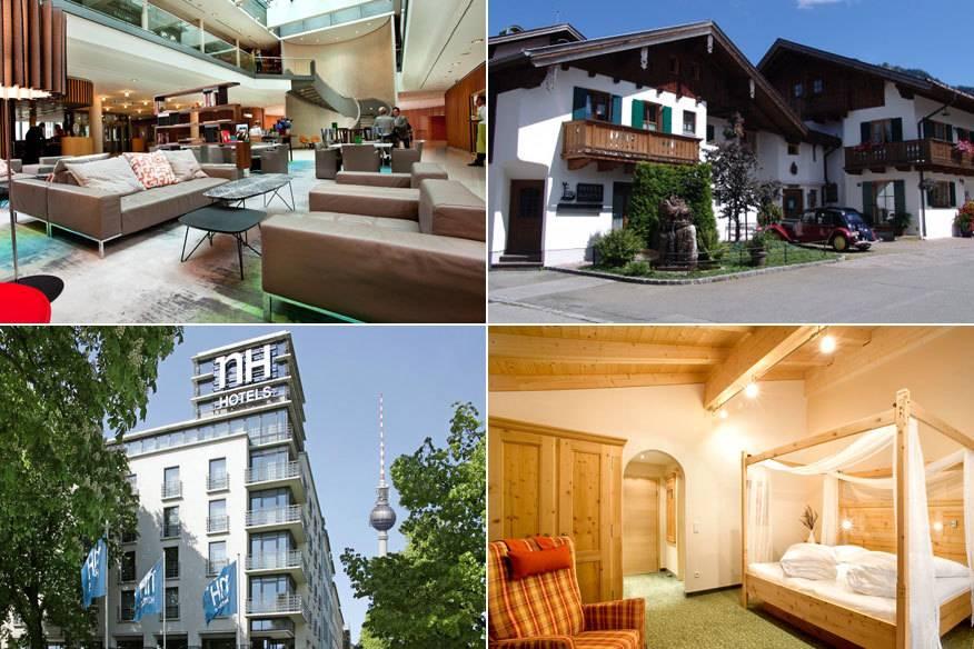 nachhaltig urlauben die 5 besten ko hotels in deutschland travelbook. Black Bedroom Furniture Sets. Home Design Ideas