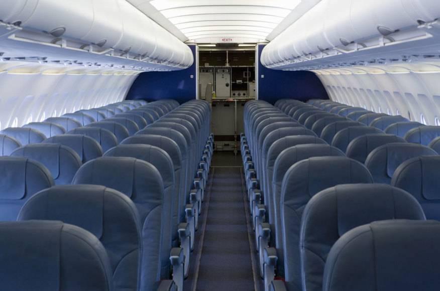 Wer seinen Sitzplatz im Flugzeug schon vorher auswählt, der kann einigen Ärger vermeiden