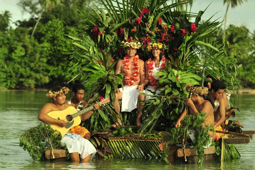 11 ziemlich gute Gründe für Tahiti und Co.