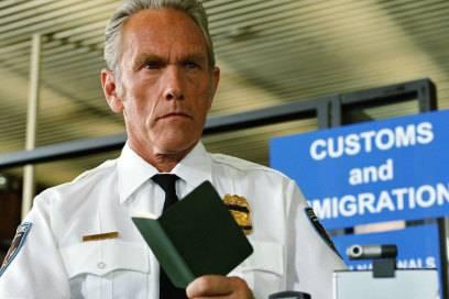 Wer in die USA einreisen will, sieht sich nicht selten einem hartnäckig nachfragenden Passkontrolleur gegenüber