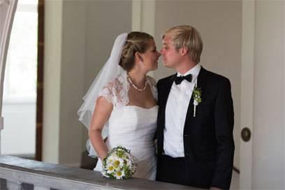 Das Happy End mit Hochzeit im Allgäu