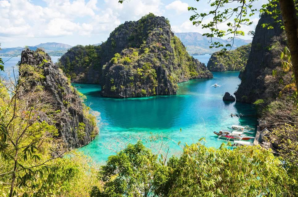 Die beste Insel der Welt ist…