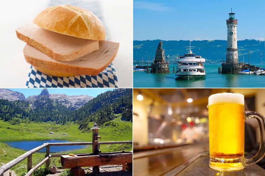 Sie glauben, alles über Bayern zu wissen? Dann lesen Sie mal unseren Artikel – die eine oder andere Überraschung ist garantiert dabei