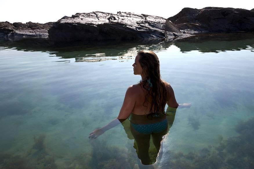 Bei Experten Nachgefragt Ist Es Schlimm In Den Badesee Zu Pinkeln