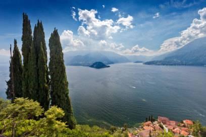 Lago Maggiore Karte Mit Orten.Von Lago Maggiore Bis Gardasee 4 Seen Tipps Für Norditalien