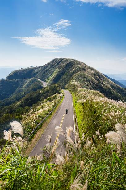 Taiwan bietet nicht nur beste Arbeitsbedingungen, sondern auch tolle Freizeitmöglichkeiten in der Natur