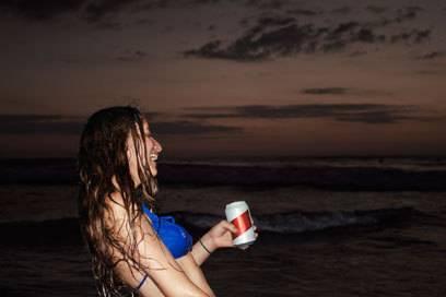 Betrunkene sind leichte Beute für Trickbetrüger