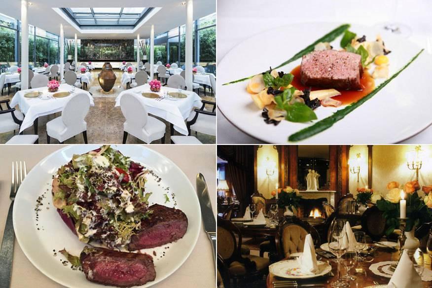 Welche Gourmet-Restaurants deutschlandweit am besten abschneiden, haben die Gäste mit ihren Bewertungen bei Tripadvisor entschieden. Wir zeigen unten die Top 10.