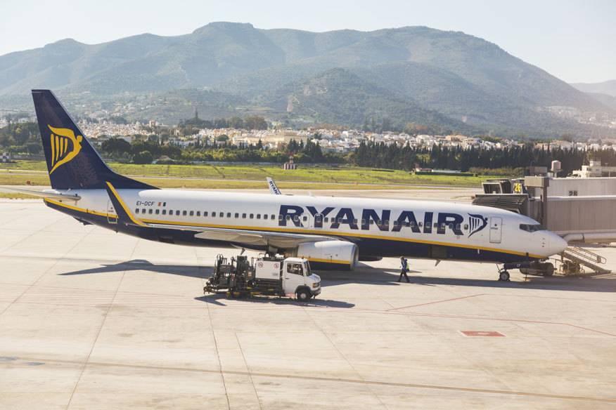 Ryanair will mit einer neuen Klausel verhindern, dass Passagiere ihr Recht auf Entschädigung mithilfe von Fluggastrechtportalen wie Flightrigt durchsetzen