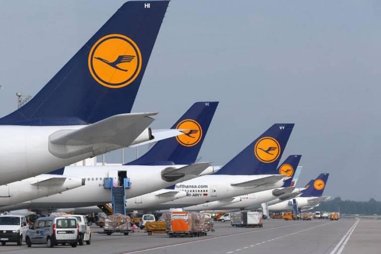 eurowings streik geld zurück
