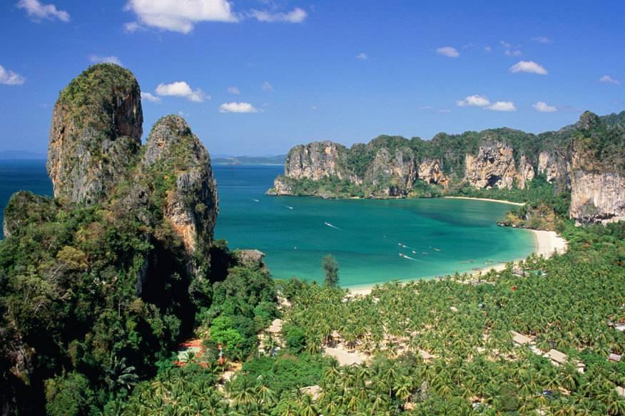 tripadvisor ranking die 9 beliebtesten str nde in thailand travelbook. Black Bedroom Furniture Sets. Home Design Ideas