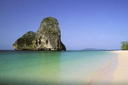 Der Phra Nang Beach