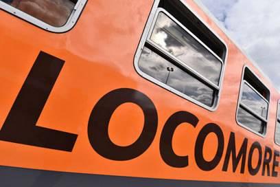 Locomore – ein ernst zunehmender Konkurrent für Die Bahn?