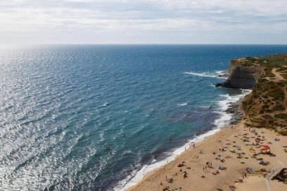 Sonne und Meer: Ericeira ist ein Traum für Surfer