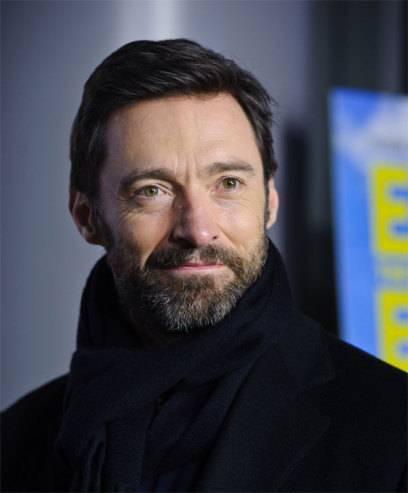 Kein Wunder, dass sich Hugh Jackman an der Gold Coast wohlfühlt: Der Hollywood-Beau kommt gebürtig aus Australien