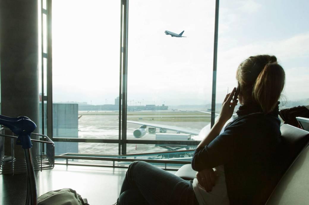 """Manche Fluggesellschaften sind einfach nie """"on time"""". Aber es gibt auch besonders pünktliche Airlines, wie ein aktuelles Ranking zeigt."""