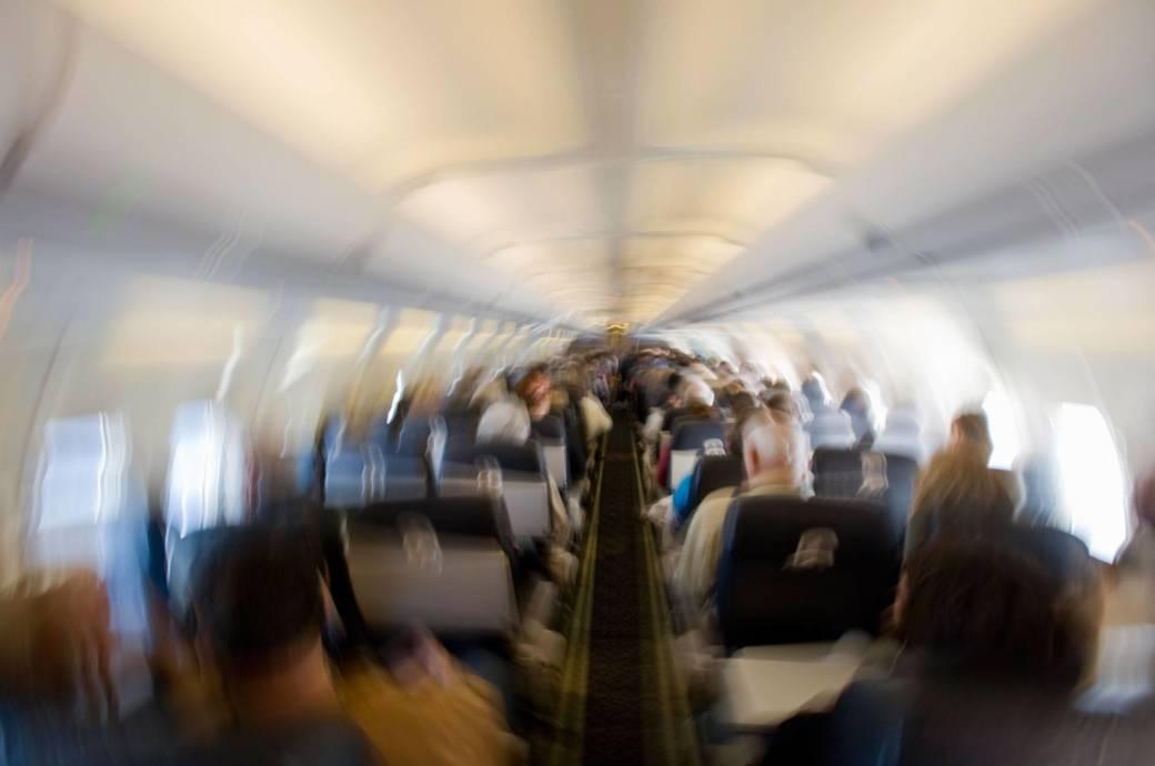 Das Flugzeug ist statistisch gesehen das sicherste Verkehrsmittel. Viele Menschen haben dennoch Flugangst. Diese können sie in Seminaren besiegen.