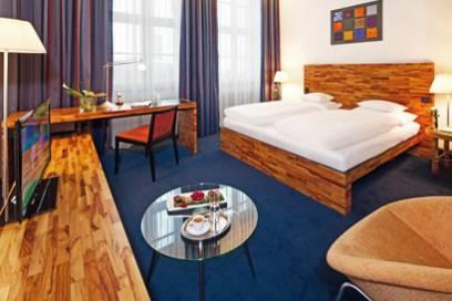 Das Mövenpick Hotel Berlin hat bei Tripadvisor das goldene Öko-Siegel