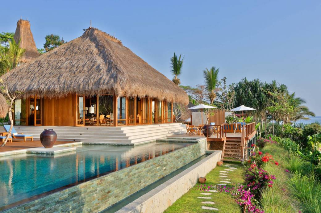 Travel Leisure Ranking Die 100 Besten Hotels Der Welt Travelbook