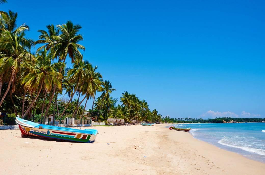 Sri Lanka Picture by Travelbook.de