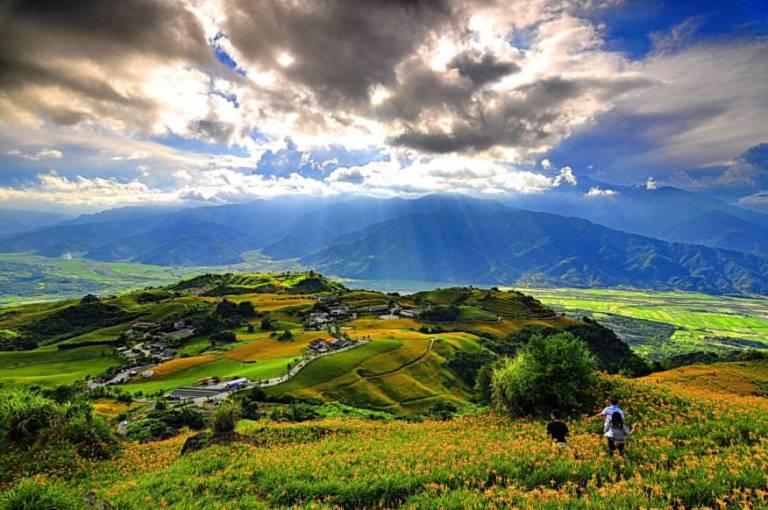 Taiwan frauen kennenlernen