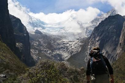 Die zahlreichen Berge Perus sind ideal für Wander-Fans