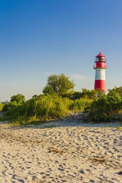 Bei (gutem Wetter) wunderschön: Urlaub in Deutschland