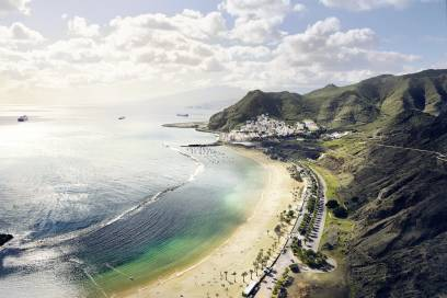 Wunderschön: San Andrés auf Teneriffa