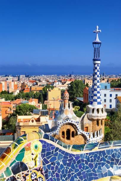 Barcelona ist eine der vielseitigsten Metropolen Europas