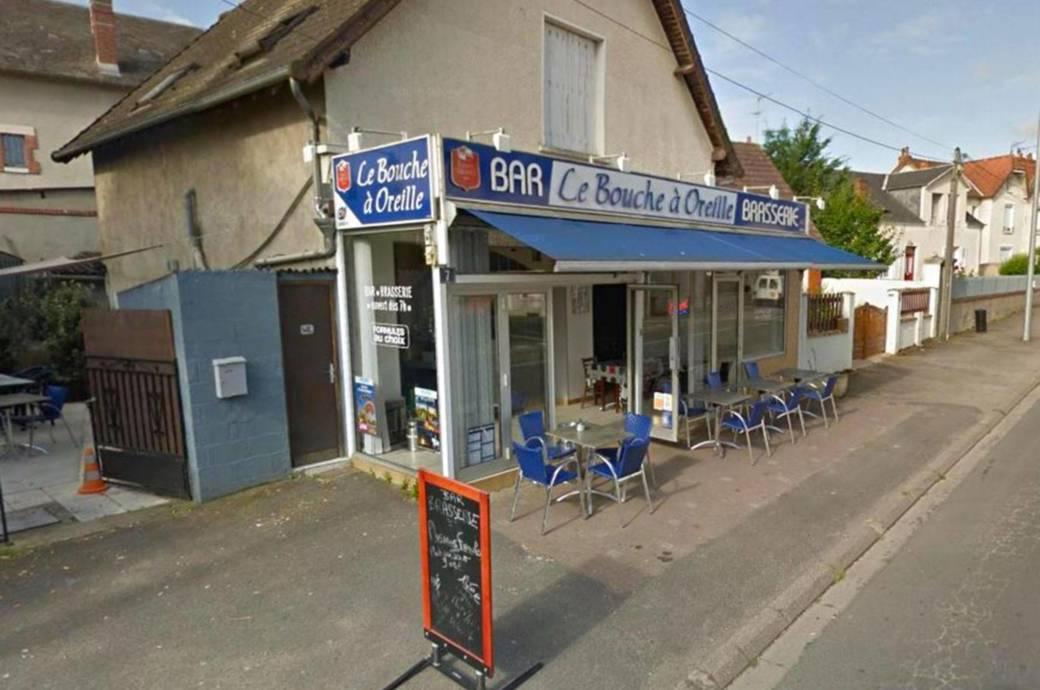 Das kleine Bistro Bouche à Oreille wurde aufgrund einer Verwechslung mit einem Michelin-Stern ausgezeichnet
