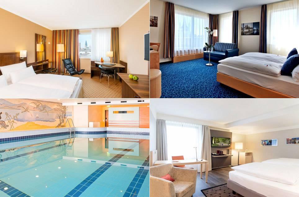 Preiswert Schlafen Gut Bewertete Und Gunstige Hotels In Koln