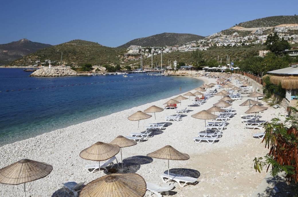 Kann ich meinen Urlaub noch in der Türkei verbringen?