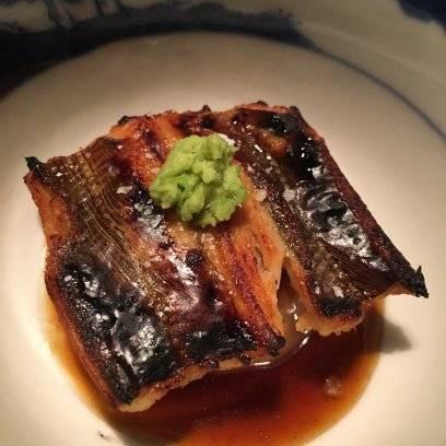 Leftovers mitzunehmen ist im Nihonryori Ryugin nicht erlaubt