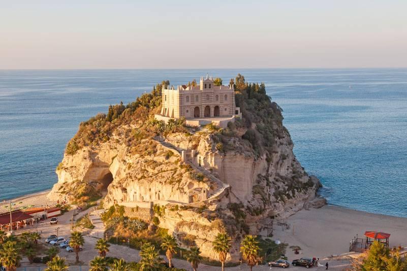 Die besten Reisetipps für Süditalien / Kalabrien   TRAVELBOOK
