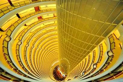 Futuristisch, aufregend, mitreißend: Shanghai muss man einfach gesehen haben