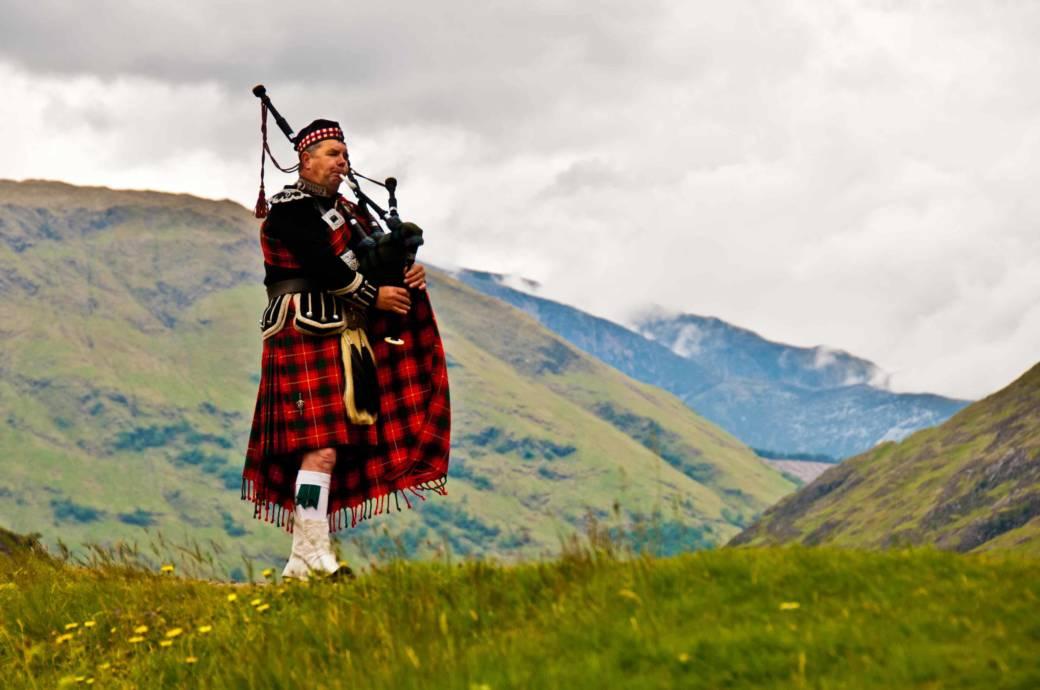 Top Reiseziel Die Besten Reisetipps Für Schottland Travelbook