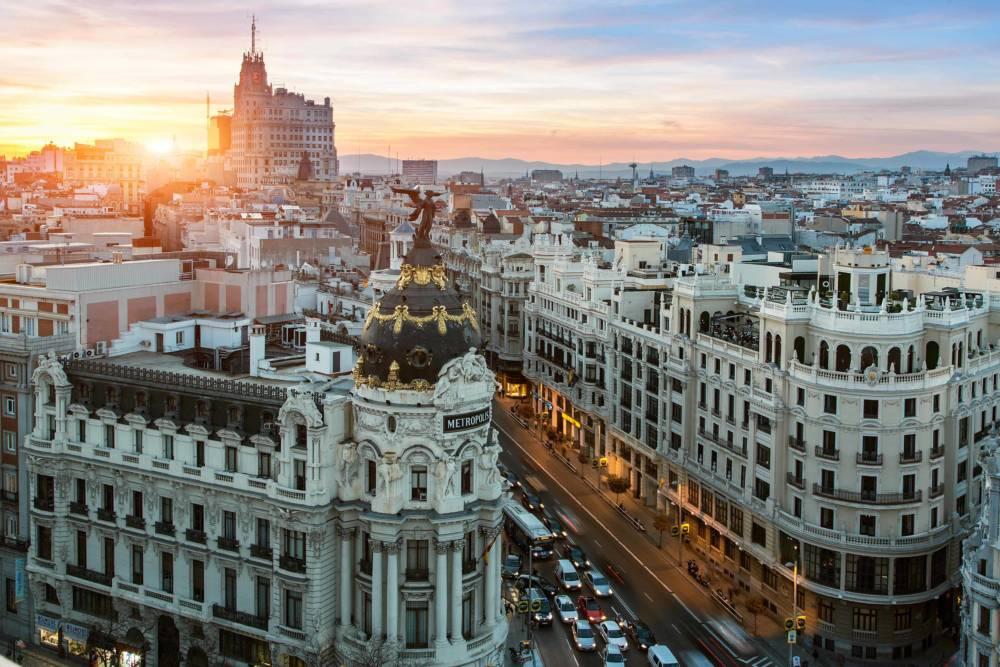 Das königliche Madrid lockt mit grandiosen Museen. Allen voran der weltberühmte Prado