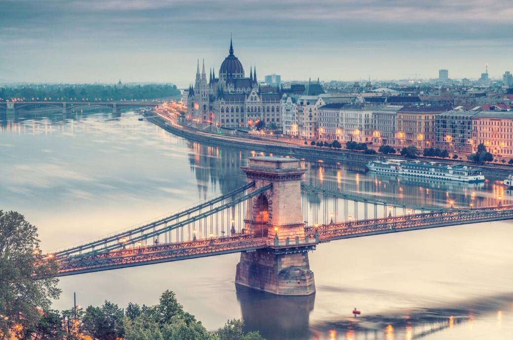 4 Geheimtipps für ein Wochenende in Budapest