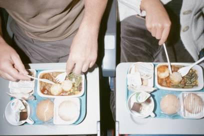 Mal ehrlich: Appetitlich ist anders, oder?