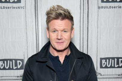 Gordon Ramsay tritt in divesen Fernsehshows auf und betreibt selbst 18 Restaurants in verschiedenen Ländern