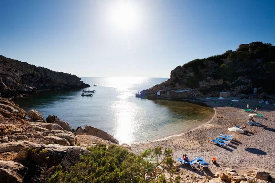 Zwei Insider verraten ihre Lieblingsorte auf Ibiza | TRAVELBOOK