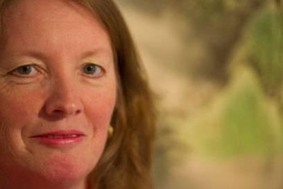 Schwört auf Kamillentee: die Frankfurterin Nina Sedano