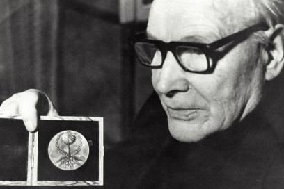 Zanis Lipke zeigte Mut und Fantasie – der Lette rettete zahlreichen Juden während des Zweiten Weltkriegs das Leben