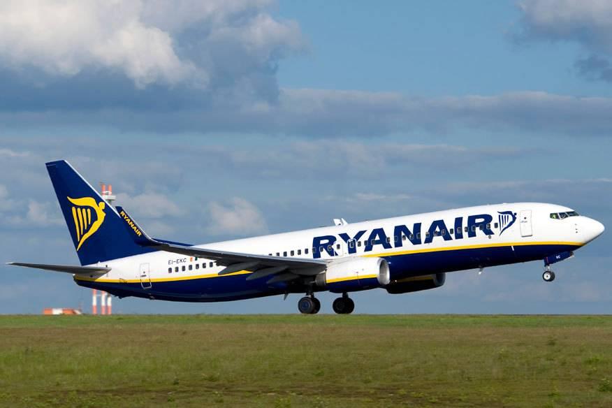 Ryanair will bald über den großen Teich fliegen. Tickets soll es schon ab 10 Euro geben