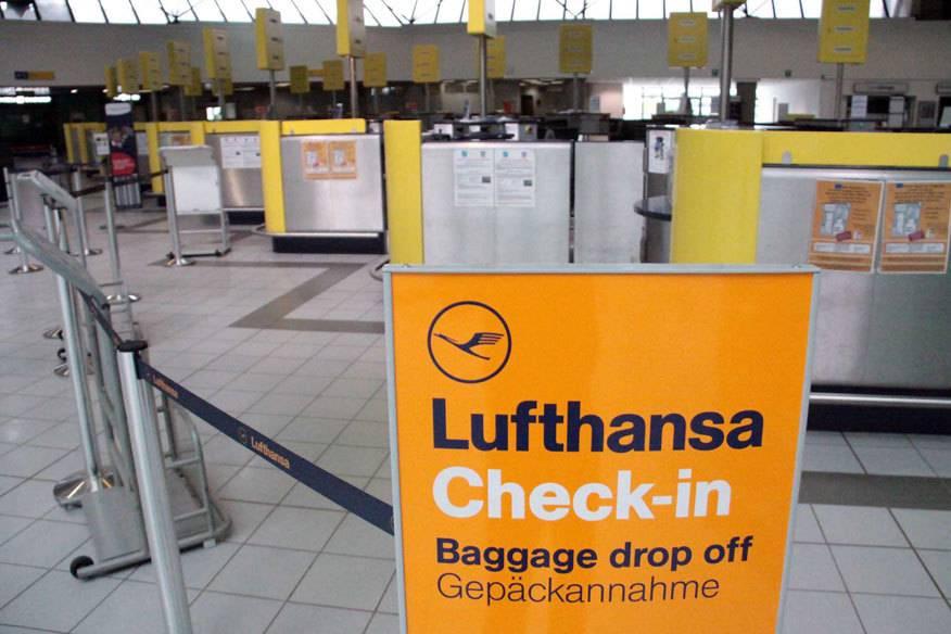 Nichts geht mehr bei der Lufthansa: Von Mittwoch bis Freitag streiken die Piloten. Rund 3800 Flüge mussten gestrichen werden