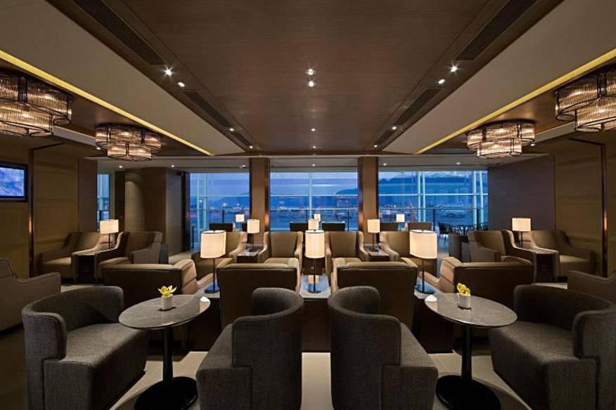 Hotel Inside Geneva Airport
