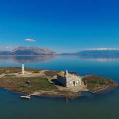 Messolonghi Griechenland