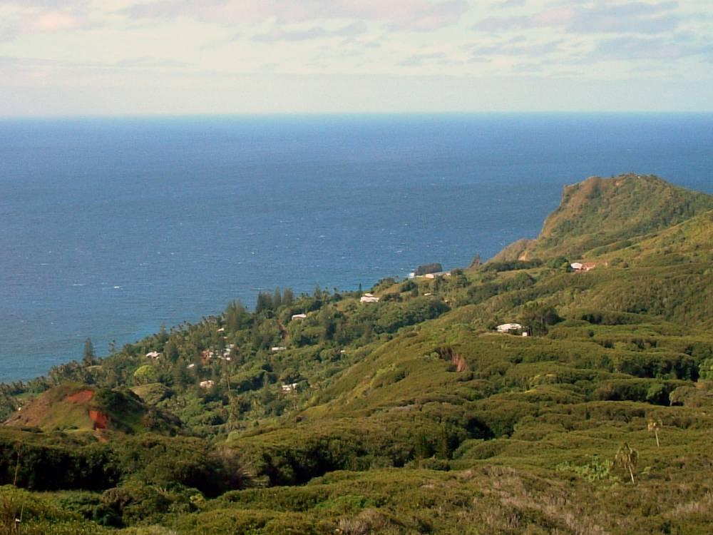 Adamstown, Pitcairninseln