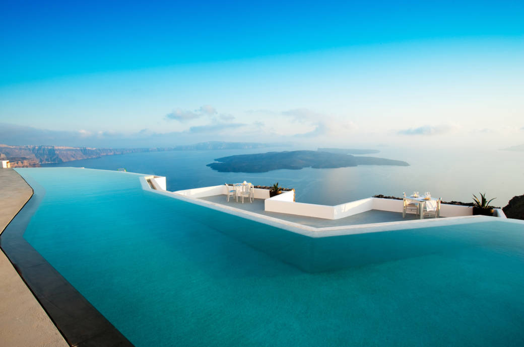 Infinity Pool Deutschland traum ausblick inklusive das sind die besten rooftop pools weltweit